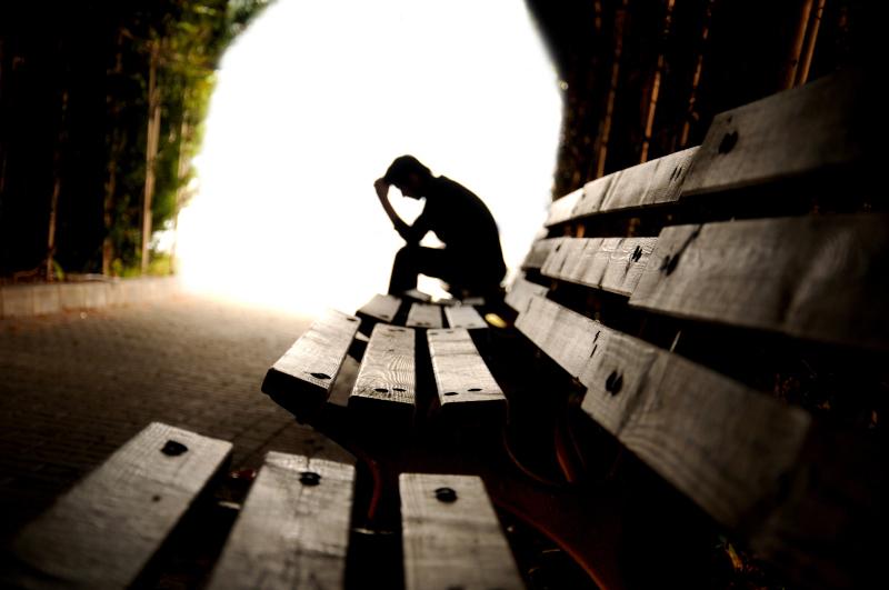 Depressionen - Das emotionale Herz