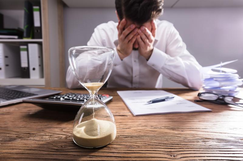 Einfluss von Stress - Das emotionale Herz