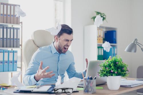 Psychische Belastungen und permanenter Stress - Telomere - Der Schlüssel für ein langes Leben