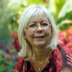 Testomonial Friederike L - Testimonials
