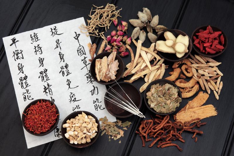 chinesische medizin - Mit Naturmedizin gegen Corona