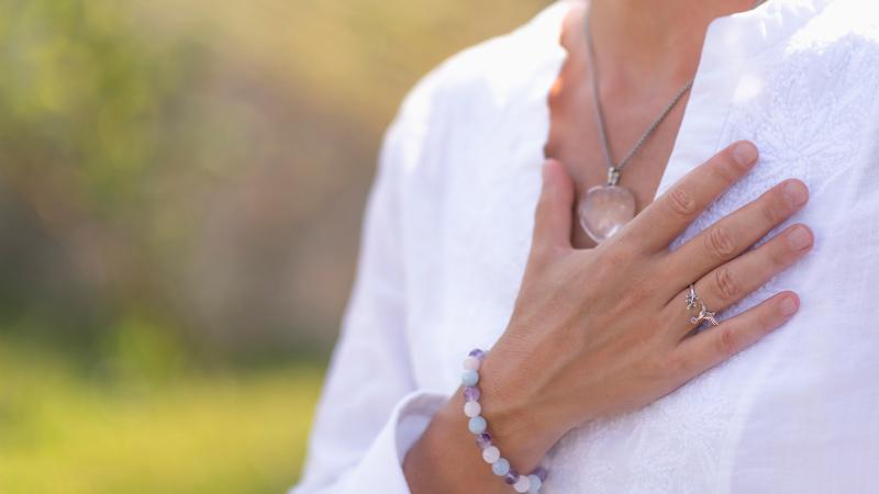 das emotionale Herz - Qi-Health Blog