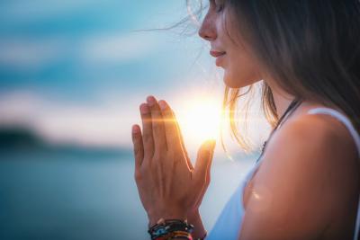 die geheime Macht der Selbstheilung - Qi-Health Blog
