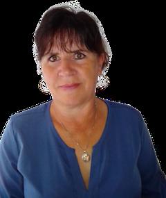 Sylvia Craemer bearbeitet klein - Testimonials
