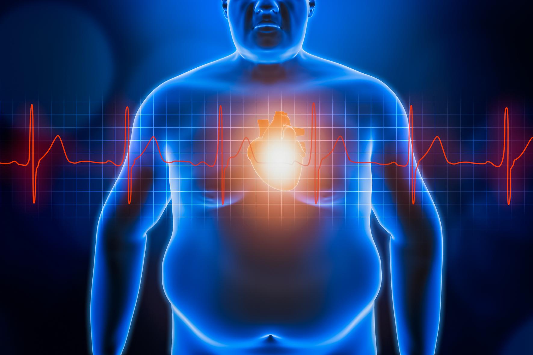Chronisches Energiedefizit iStock 1197645998 - Wie Stress Verdauungsprobleme, Hormonstörungen oder Krebs verursacht