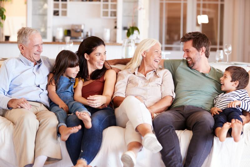 Familie unsere Gene schützen - Der Krieg um unsere Gene