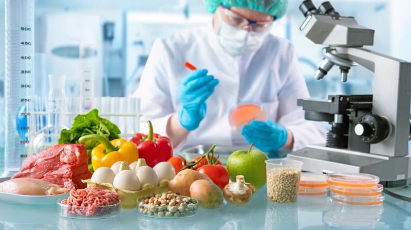 Pflanzen GemüseObst genmanipuliert - Der Krieg um unsere Gene