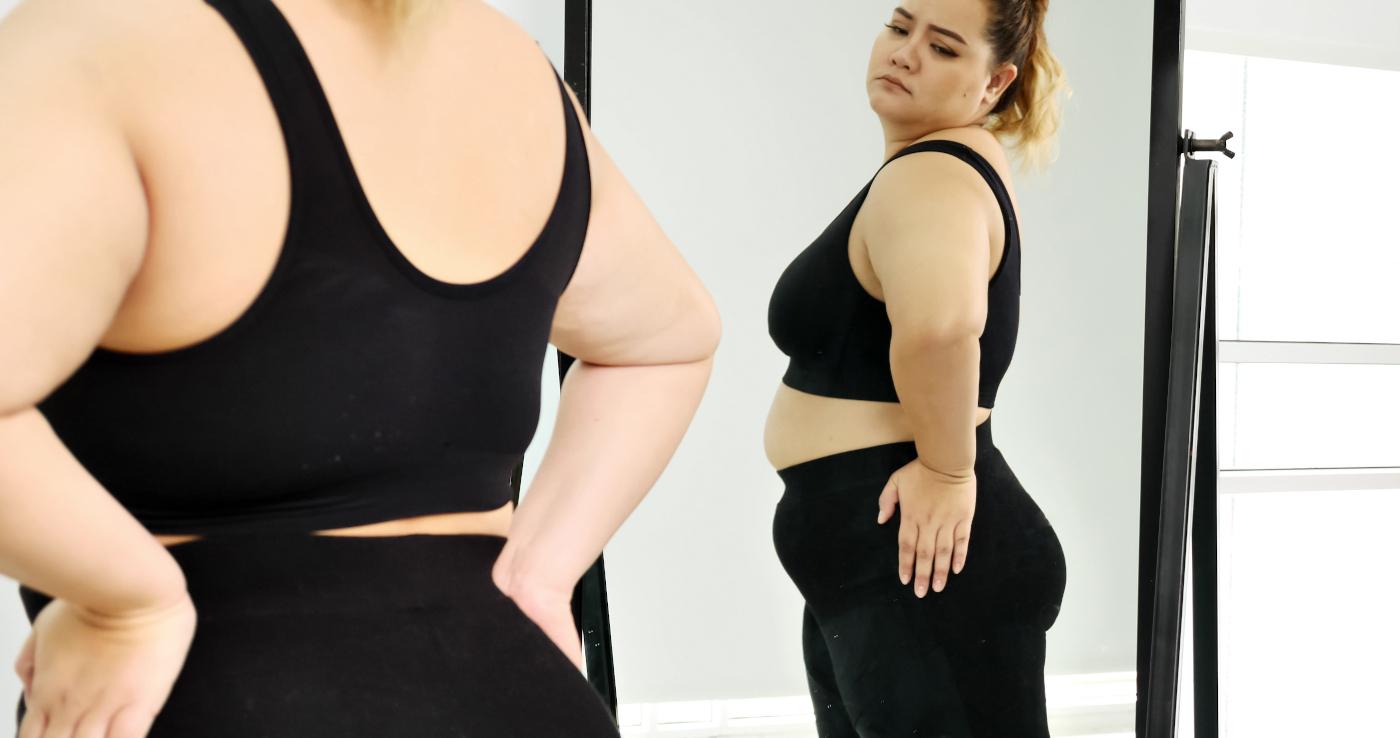 Jojo Effekt Übergewicht - Gesund und nachhaltig abnehmen
