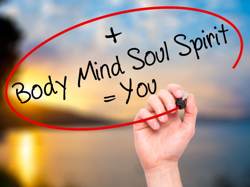 Koerper Geist Seele - Heilpflanzen - die Chance für eine bessere Gesundheit