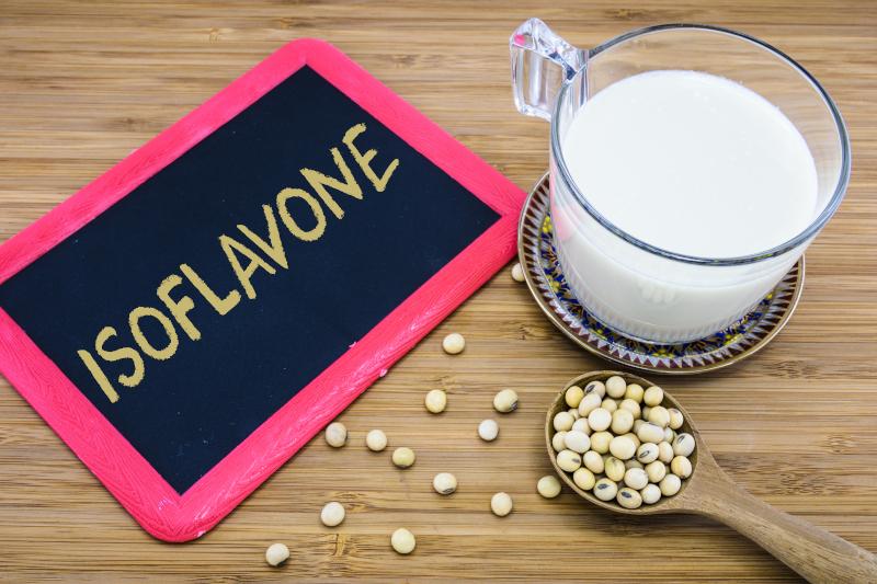 Isoflavone - Hormone gegen das Altern?
