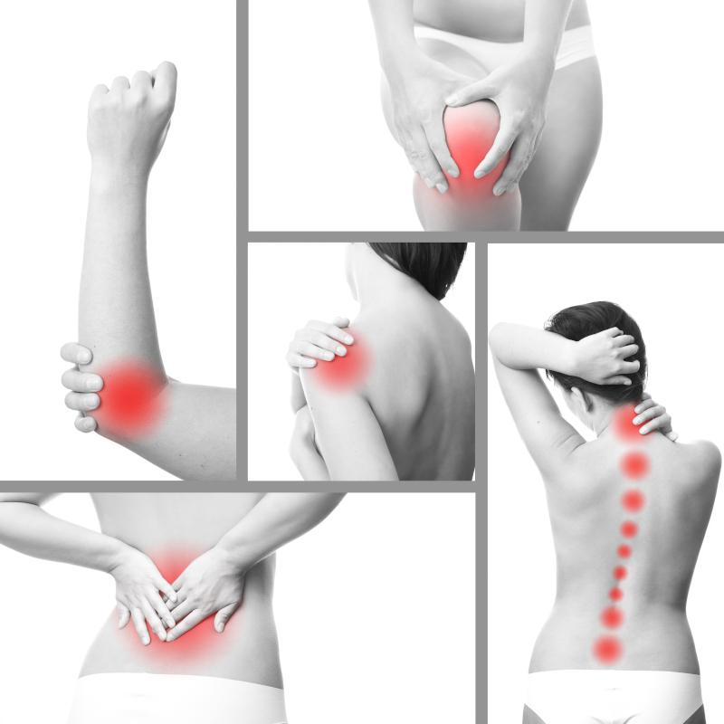 Schmerzen - Qi-Health Blog