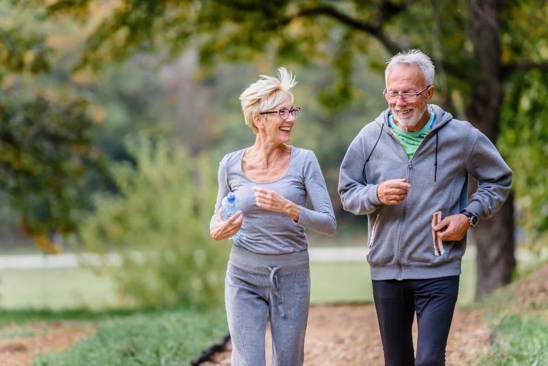 Bewegung Stressabbau2 - Impotenz – Wenn Mann nicht kann