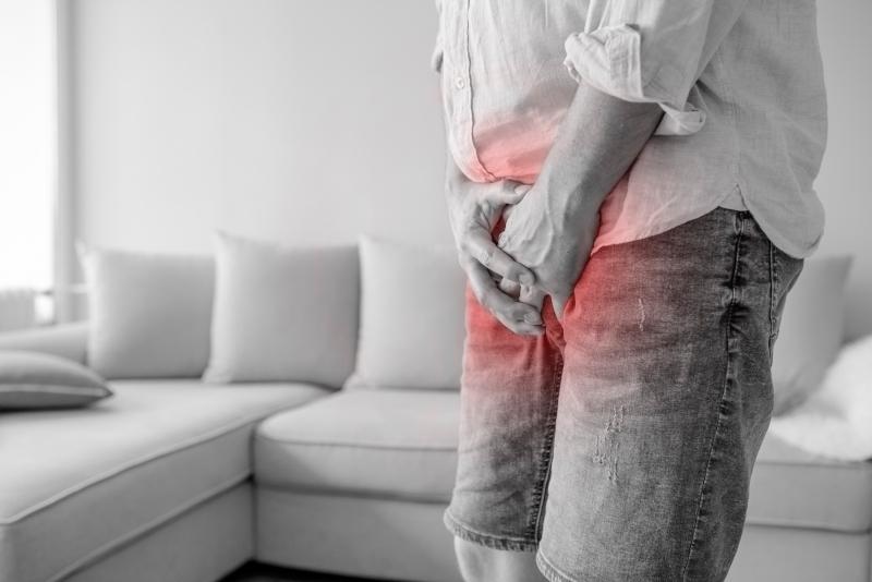 Erektionsstoerungen  - Impotenz – Wenn Mann nicht kann